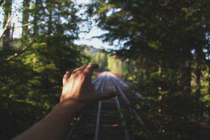Blog - controle leren loslaten